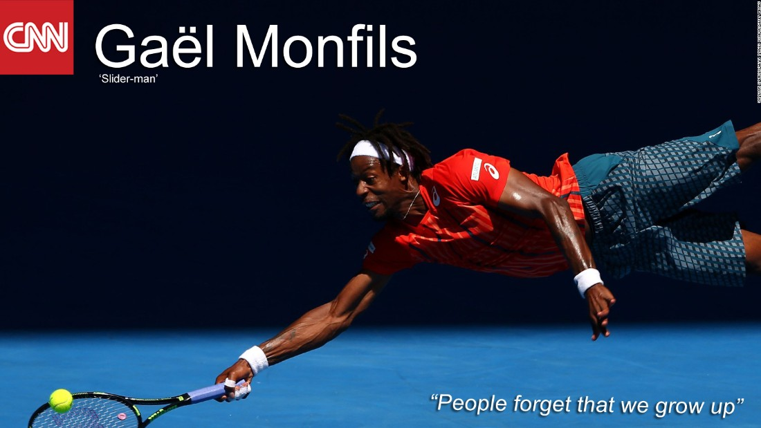 For so long looked upon as an entertainer rather than a genuine threat, Monfils is making his ATP World Tour Finals debut in 2016, having produced a career-best season in his 30th year. He reached his first Grand Slam semifinal for eight years at Flushing Meadow, and though he may have eventually lost out to Djokovic, he boasts a higher break point conversion percentage than any other player at the finals. It's been a promising year for the Frenchman; consistency allied with his undeniable talent could see Monfils finally hit the heights he's hinted at. <br /><br /><br />• Titles in 2016: <strong>1 </strong>- Washington Citi Open<br />• Aces in 2016: <strong>471</strong><br />• Win percentage in 2016: <strong>75%</strong><br />
