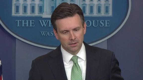 josh earnest popular vote keys to the white house sot _00001603.jpg