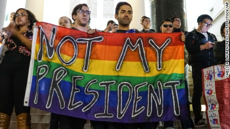 What a Trump presidency could mean for LGBTQ Americans