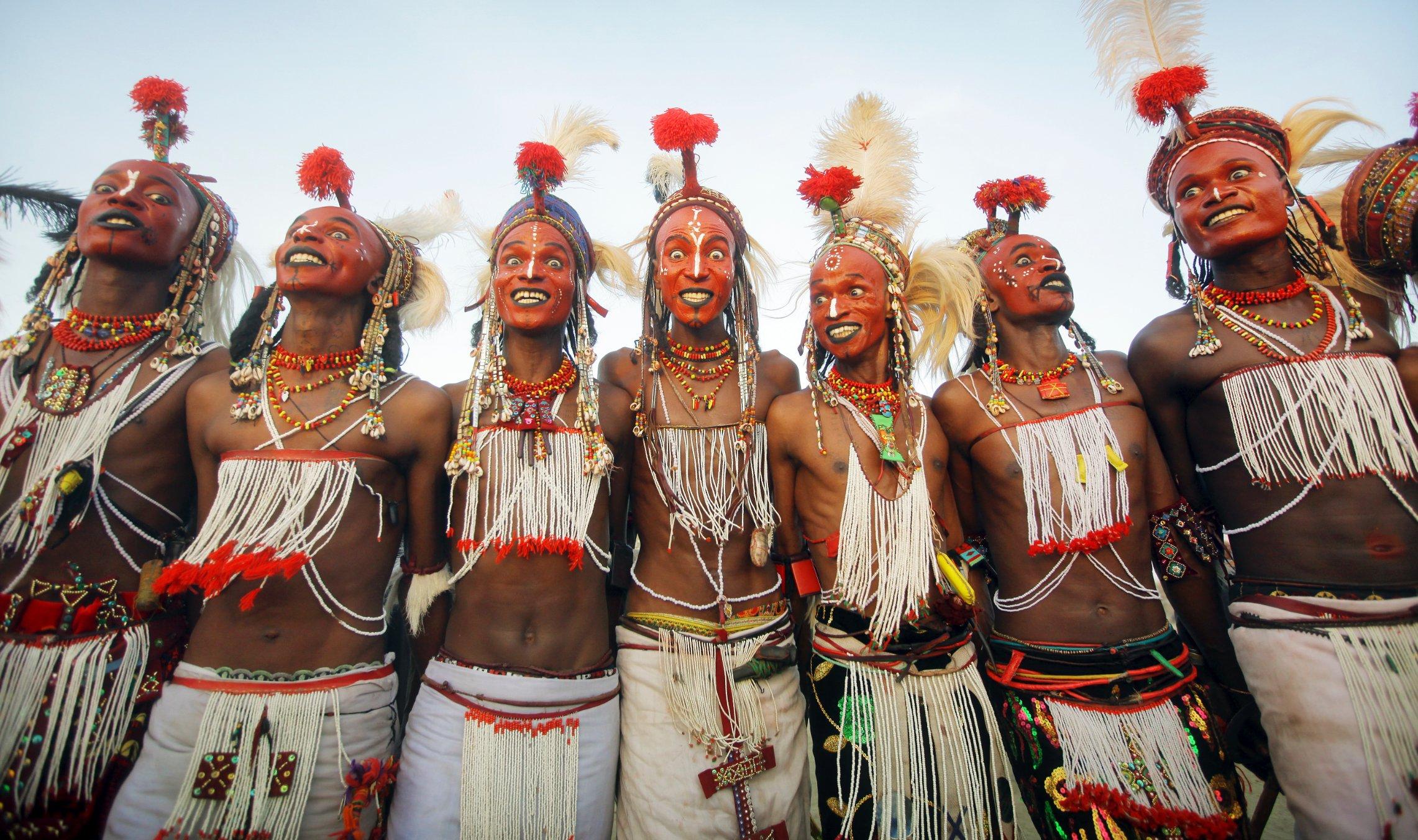 Rituals zulu tribe Zulu Beliefs