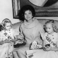 Jacqueline Kennedy first lady