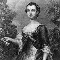 Martha Washington first lady