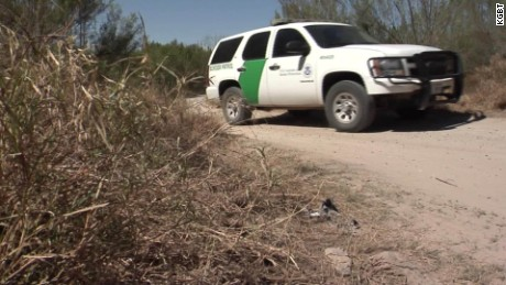 "The dangers of Border Patrol work can be as much about the often remote terrain as interactions with undocumented immigrants. ""You can be in a situation where help is 45 minutes or an hour away,"" one former agent said."