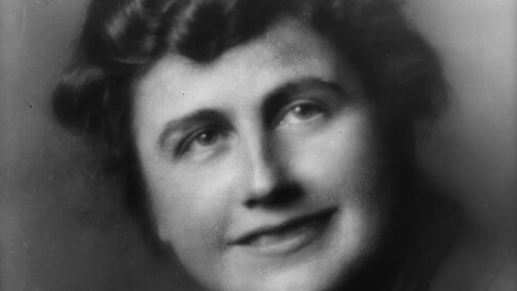 """Edith Wilson played an important role in running the country after her husband Woodrow suffered a stroke that left him semi-paralyzed. She screened all communications to him, which led to some to refer to her as the """"secret president."""""""