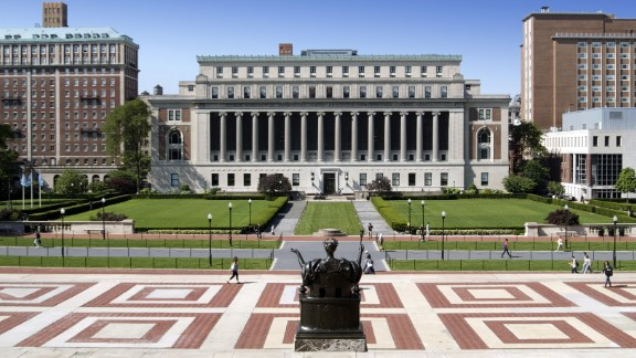 A lawsuit was filed against Columbia University and NewYork-Presbyterian hospital system for allegedly enabling a sexually abusive physician.