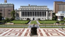 Students in New York file class-action lawsuits against 3 universities, claiming that schools have failed to adequately refund fees