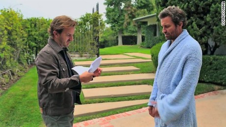 Richard Speight, Jr. and Rob Benedict star in the streaming series 'Kings of Con'