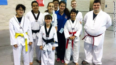 Breaking Barriers Martial Arts now teaches multiple classes, hosts camps and competes in local tournaments.