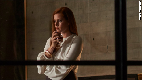Amy Adams stars in 'Nocturnal Animals' directed by Tom Ford