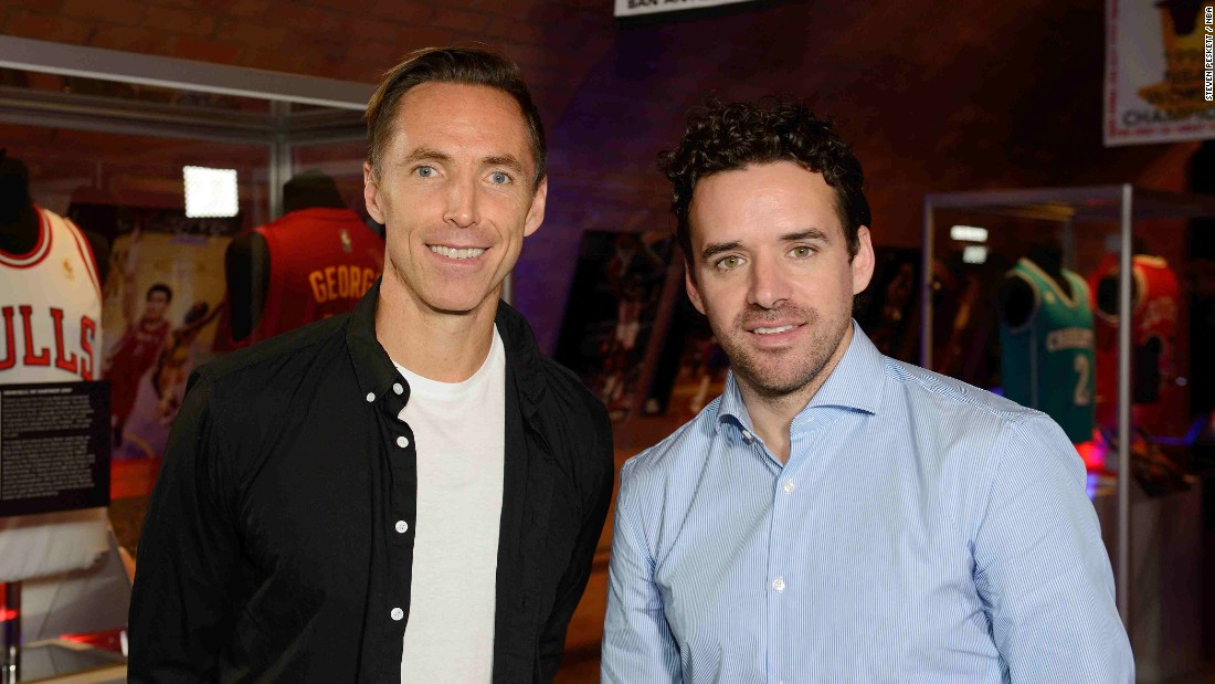 Steve nash and owen hargreaves a sporting bromance cnn born to british parents and raised in western canada nash l and hargreaves altavistaventures Gallery