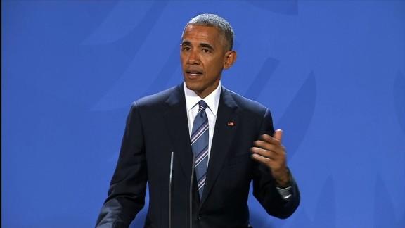 obama germany optimistic