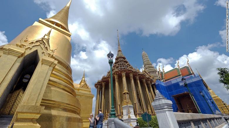8 must-see Bangkok attractions