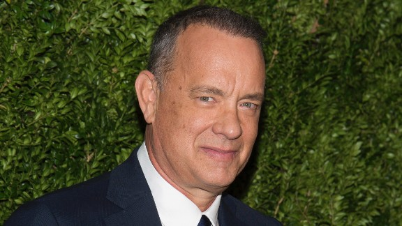 Tom Hanks name has come up as a potential candidate for president.