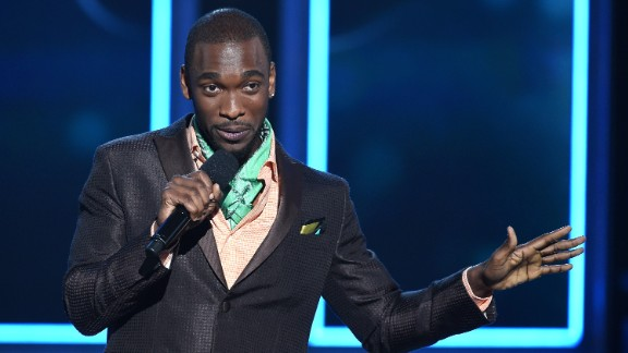 """Comedian Jay Pharoah has talked about what led to his """"SNL"""" firing."""