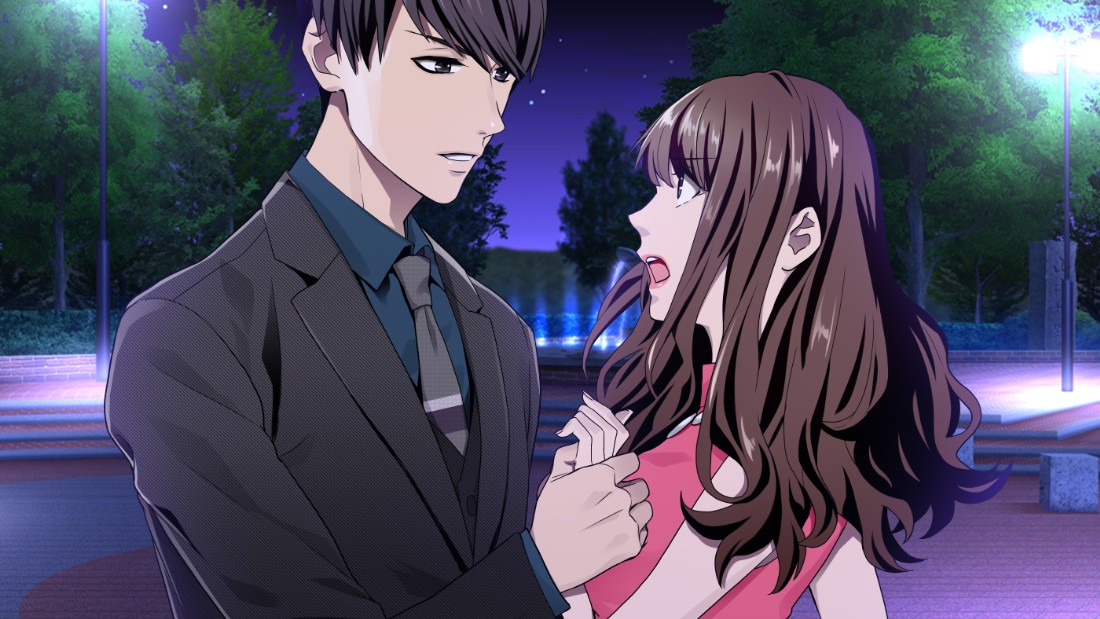 After breaking up with her cheating boyfriend, the main character is on the hunt for an honest man. Perhaps the super rich surgeon Sotaro Shiga could be the one?
