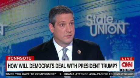 SOTU Tim Ryan disagrees with Ellison on 2nd Amendment_00000000