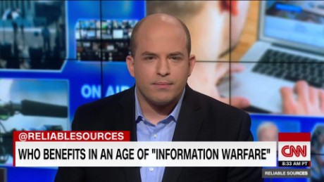 A new age of information warfare