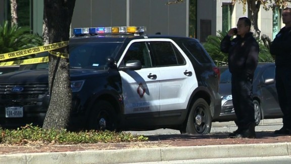 san antonio officer shot