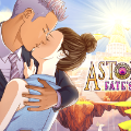 Japan romance games - Astoria Fate's Kiss