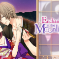 Enchanted in the Moonlight japanese romance games