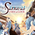 Era of Samurai Code of Love - Japan romance games