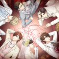 My Wedding and seven Rings - japan romance games