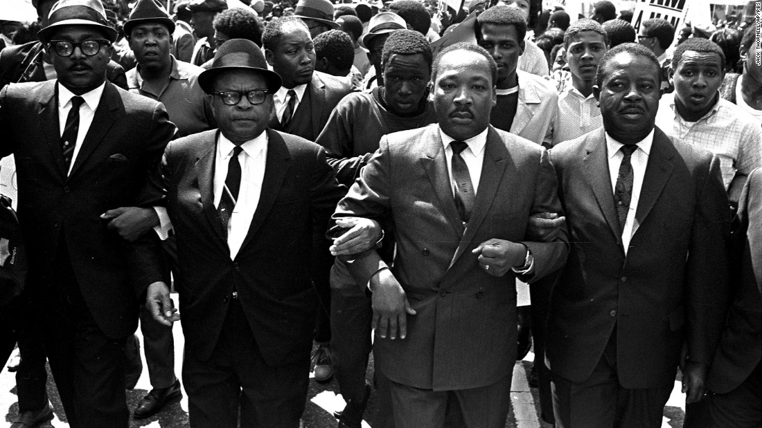 "Amazon Prime is streaming the documentary <strong>""Black America Since MLK: And Still I Rise,""</strong> for those who would like an additional dose of American history during the holiday."