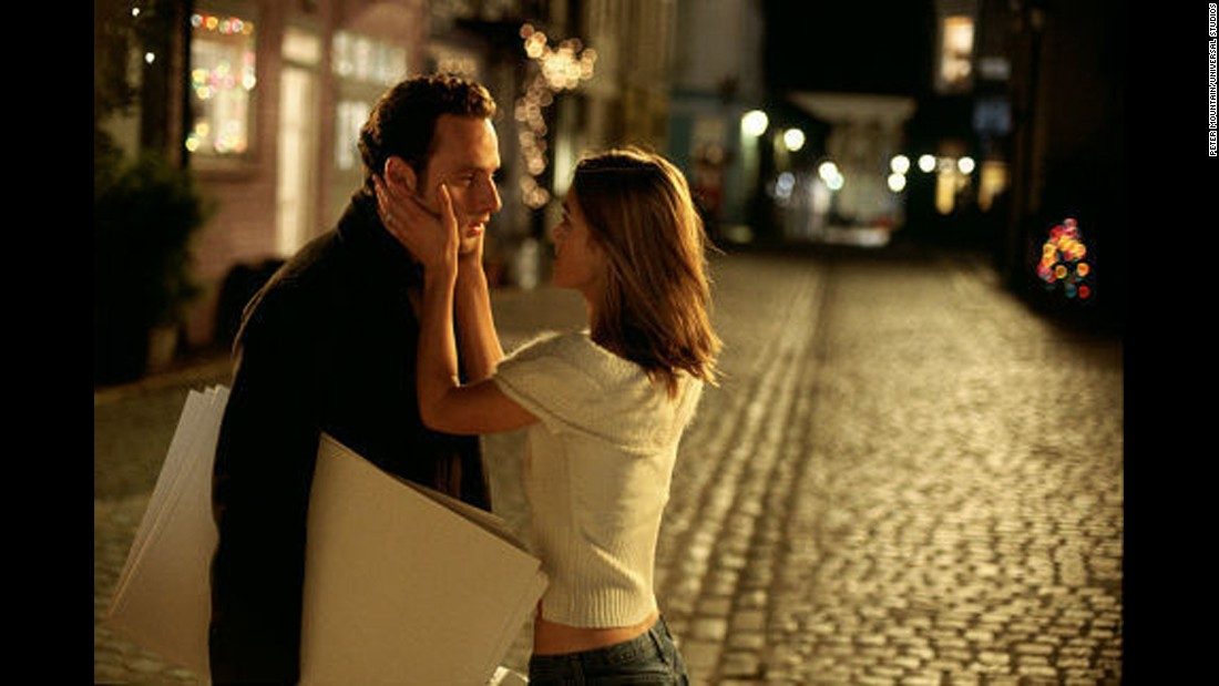 "It's never too early to fall back in love with the classic<strong> ""Love Actually."" </strong>Netflix has the perennial favorite with its ensemble cast including Keira Knightley and Andrew Lincoln."