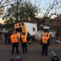 Chattanooga bus crash