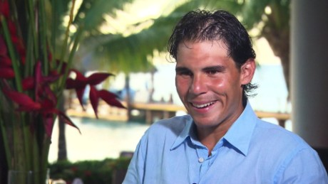 rafael nadal tennis travellers hotels open court don riddell intv_00003322