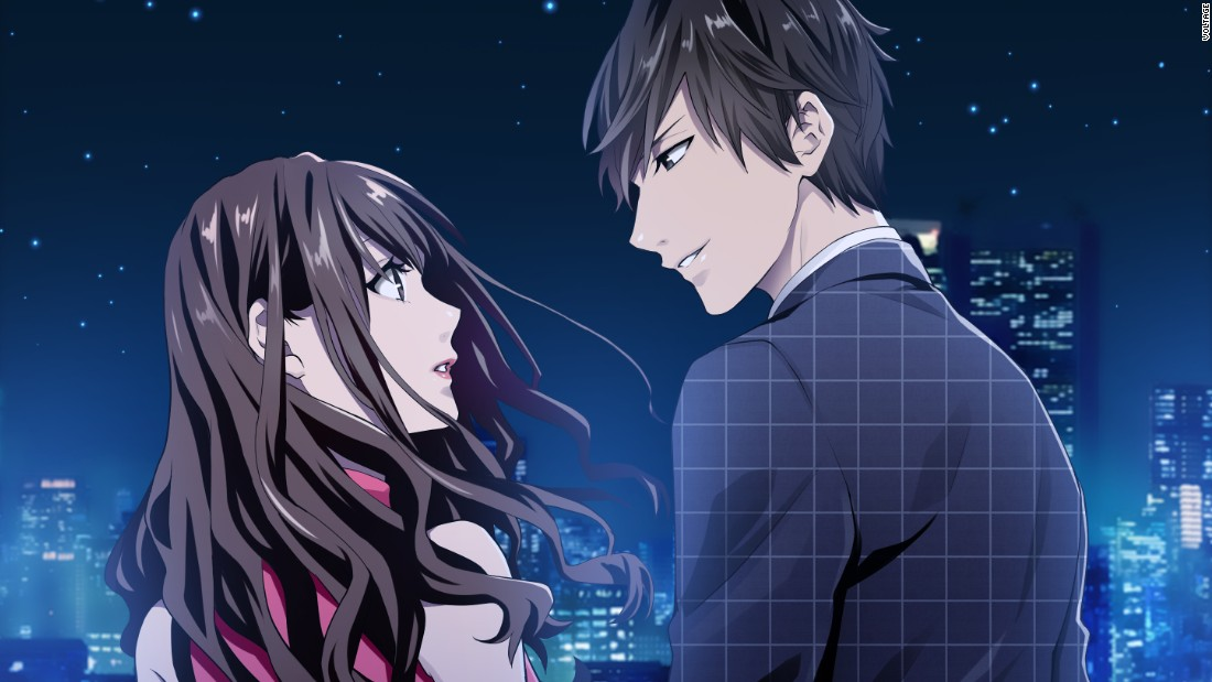 the best dating sims games
