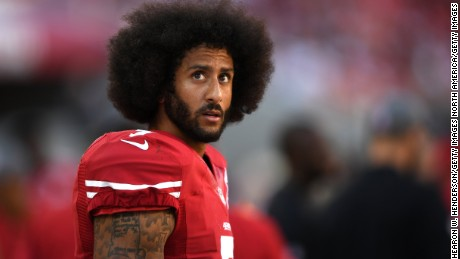Seahawks postpone Colin Kaepernick workout and question National Anthem intentions