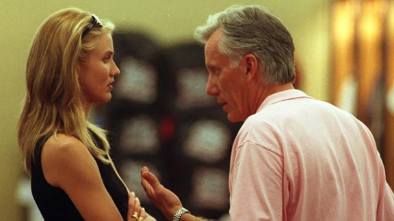 """""""Any Given Sunday"""" : They play hard and live hard in this sports drama about a football team starring Cameron Diaz and James Woods. (HBO Now)"""