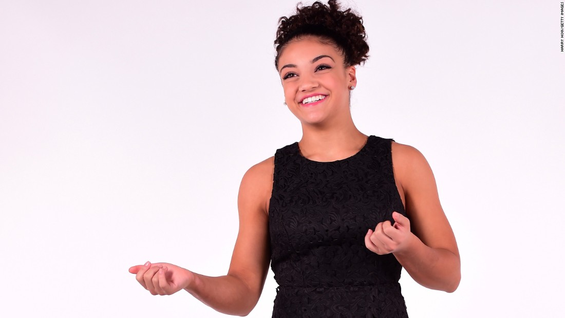 "Olympic gold medal gymnast Laurie Hernandez, who won her season of ""Dancing with the Stars,"" will be on hand to salute the 2016 CNN Heroes."