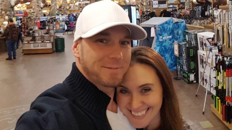 Marrying a felon