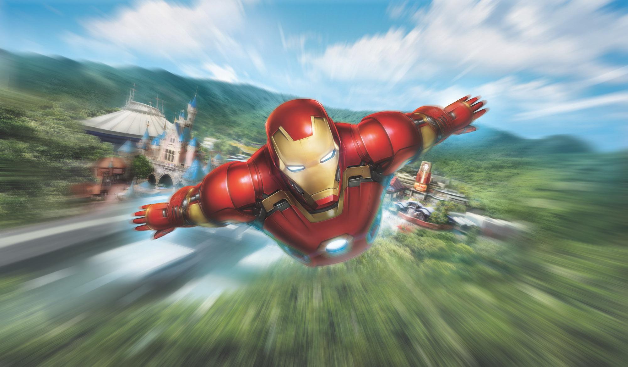 Hong Kong Disneyland Expansion See Whats Coming Cnn Travel Tiket Hongkong Open Date