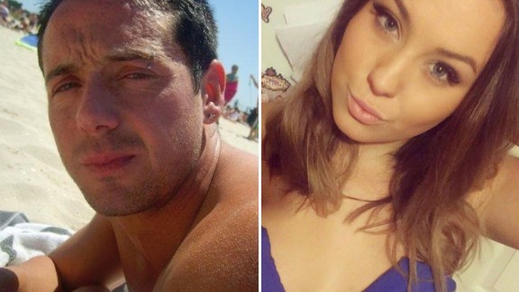 "Apollo Papadopoulos and Hope Carnevali died of breathing complications due to ""thunderstorm asthma."""