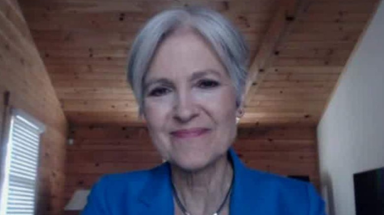 Jill Stein raises millions for recount