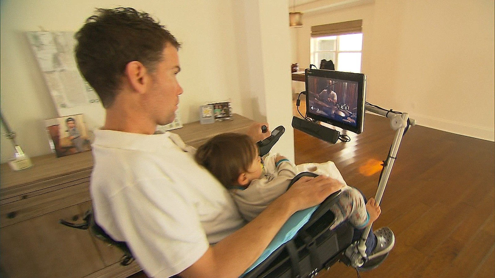 Could this help treat ALS?