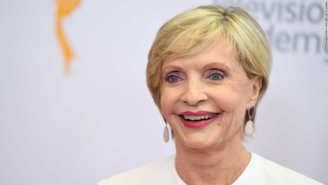 "<a href=""http://www.cnn.com/2016/11/25/entertainment/florence-henderson-obit/index.html"" target=""_blank"">Florence Henderson</a>, whose ""Brady Bunch"" character Carol Brady was one of television's most famous mothers, died November 24 at the age of 82, her manager, Kayla Pressman, said."