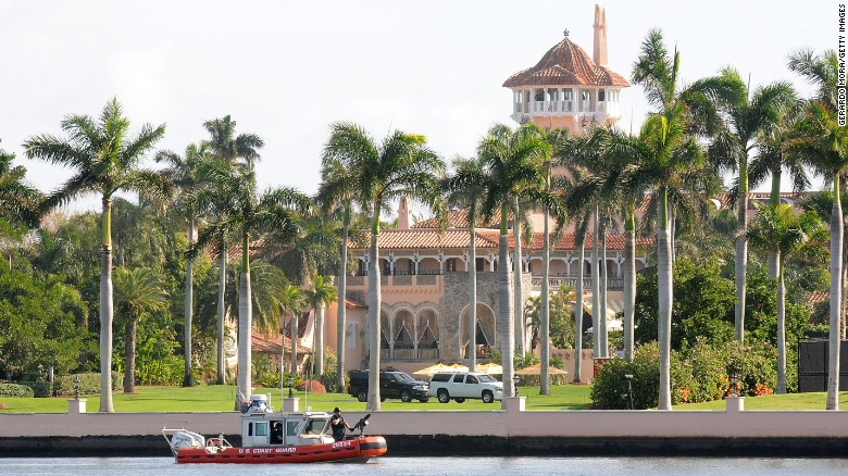 Trump's Mar-a-Lago resort doubles fees