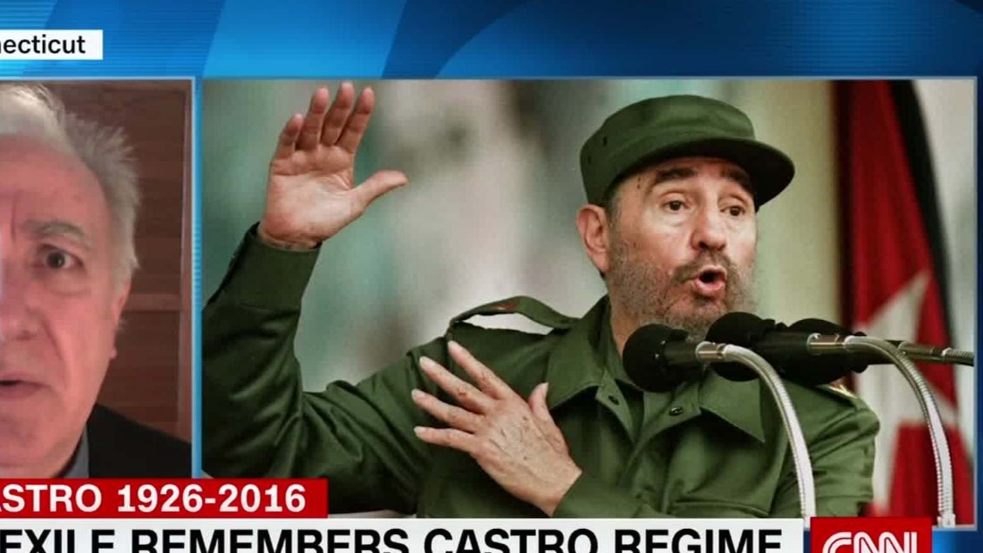 Cuba's strides under Castro offset by decades of repression, reports say