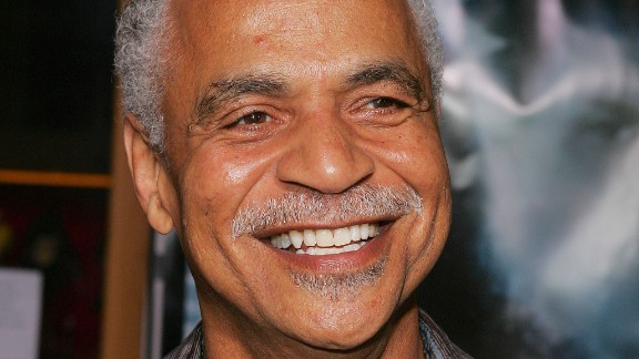 "Actor Ron Glass, known for his role on the police sitcom ""Barney Miller,"" died November 25, his agent said. Glass also starred in ""Firefly"" and its film sequel ""Serenity."""