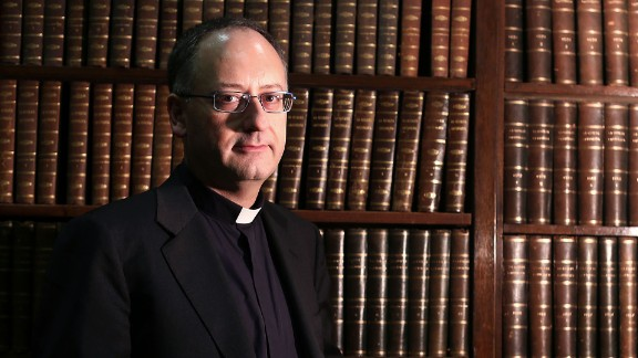 Jesuit Father Antonio Spadaro, a friend of the Pope, says the conservatives' questions have already been dealt with.