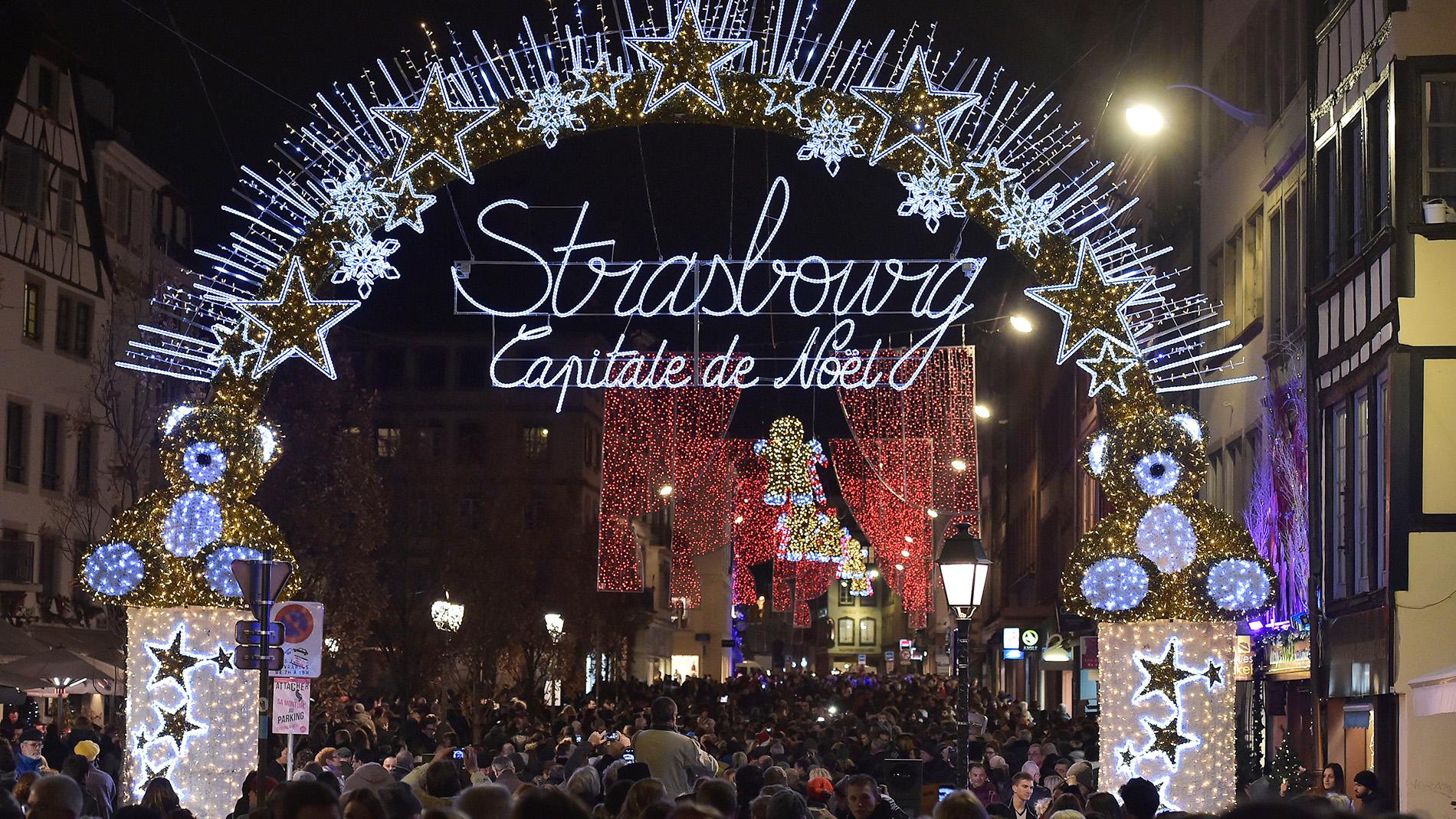 17 best Christmas markets around the world | CNN Travel