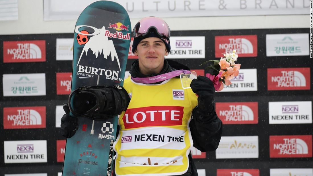 "McMorris claimed the second World Cup win of his career, his first in a Big Air competition. The 2014 Olympic slopestyle bronze medalist, <a href=""http://www.fis-ski.com/snowboard/freestyle-snowboard/news-multimedia/news/article=gasser-and-mcmorris-victorious-olympic-big-air-test-event.html"" target=""_blank"">told the event website</a> he felt ""awesome."""