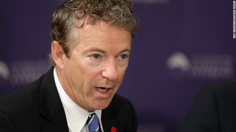 Rand Paul assault suspect pleads not guilty