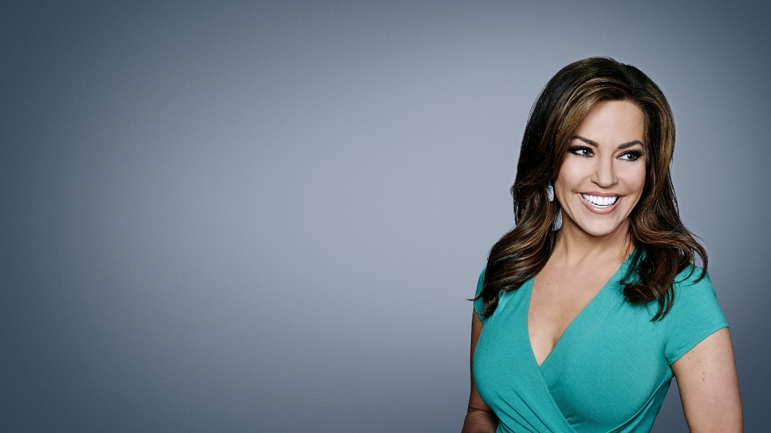 Cnn Profiles Robin Meade Host Morning Express With