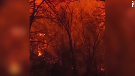 gatlinburg tennessee wildfires todd tsr dnt _00000818