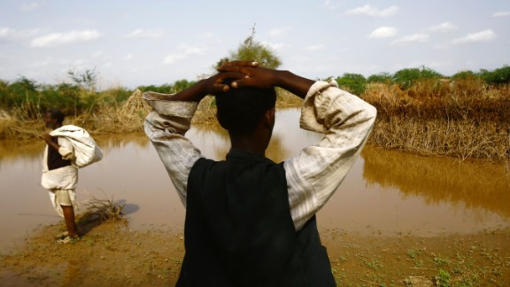 Since 2013, there have been over 600,000 displacements of people from their homes by flood-related disasters in Sudan. This includes some 122,000 people displaced by floods between June and September this year alone, with Kassala, South Darfur and White Nile states worst affected.